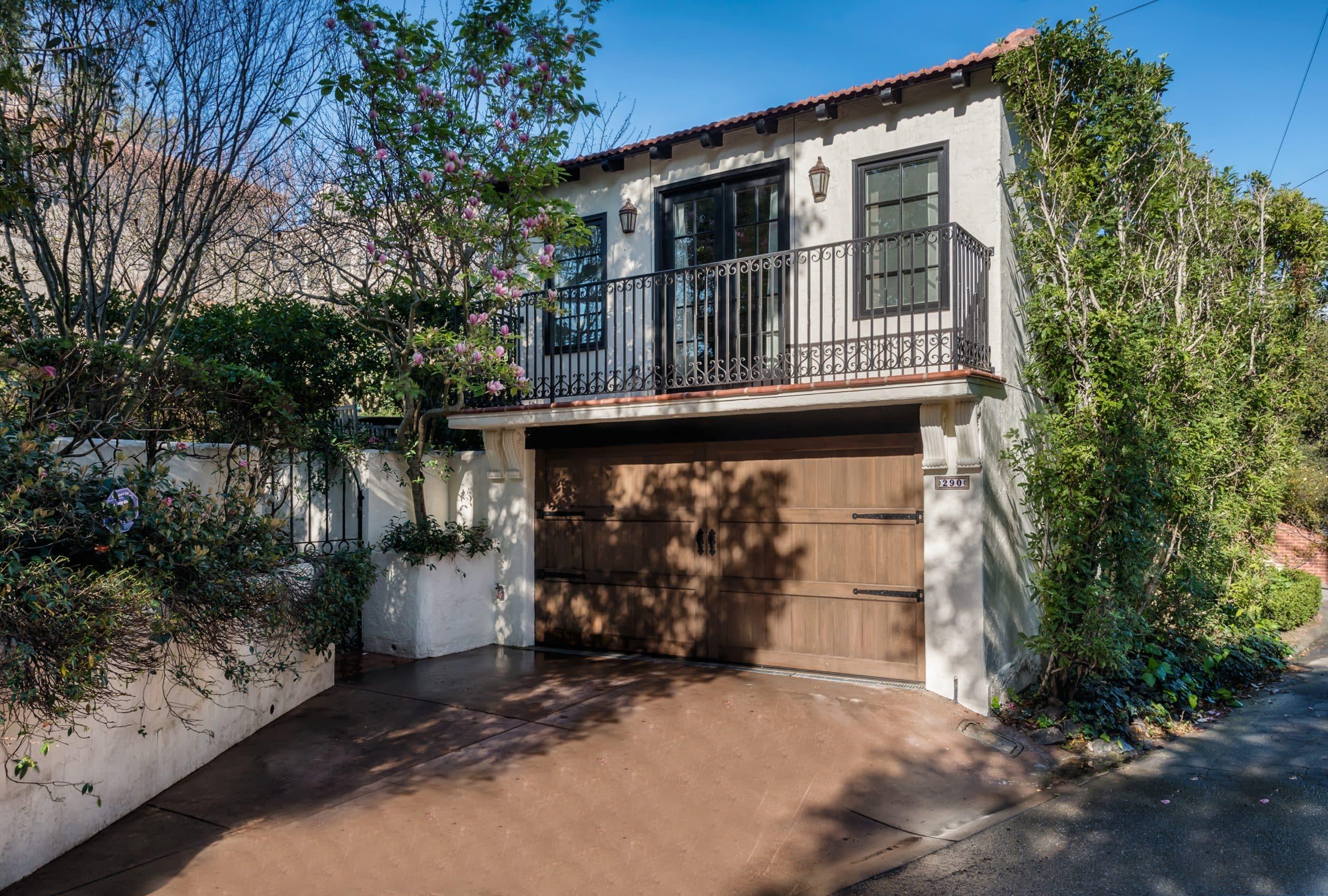 290 Scenic Avenue, Piedmont, CA Carriage House Photo 1
