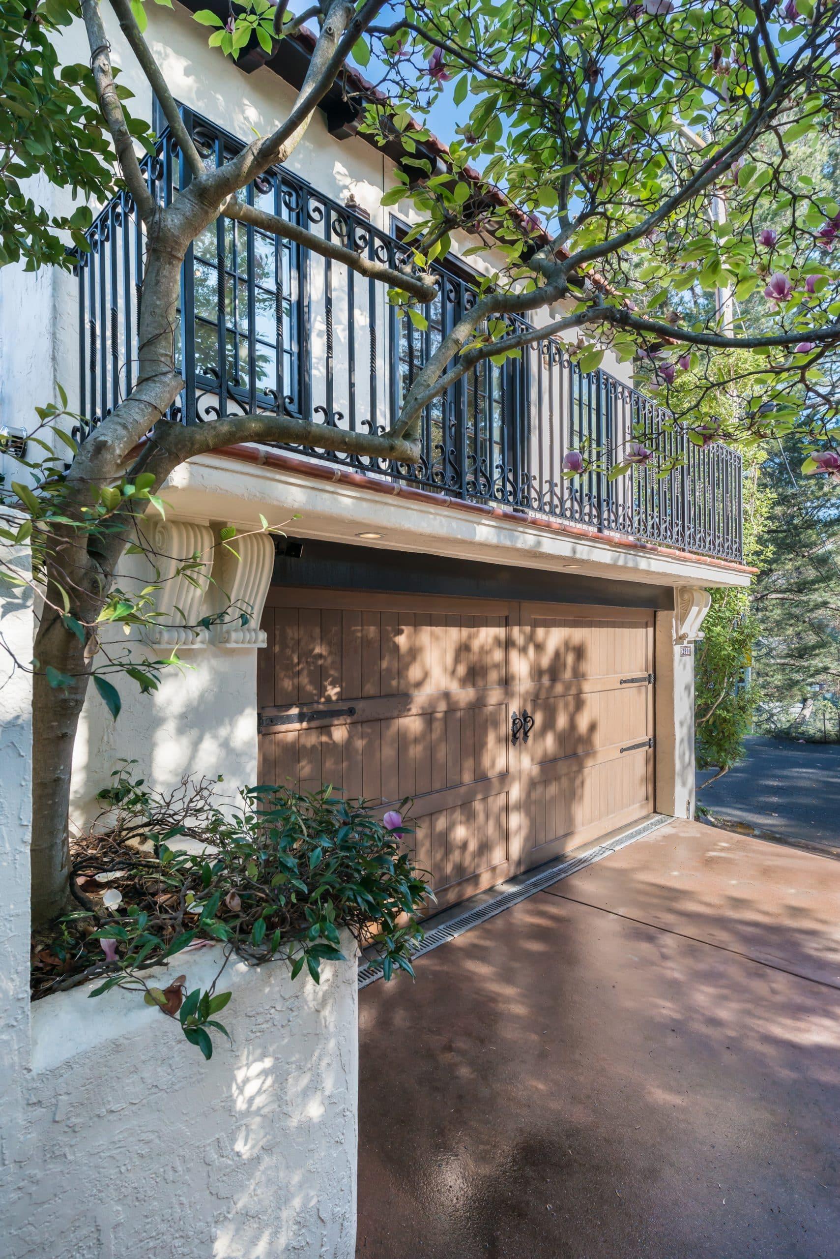 290 Scenic Avenue, Piedmont, CA Carriage House Photo 2