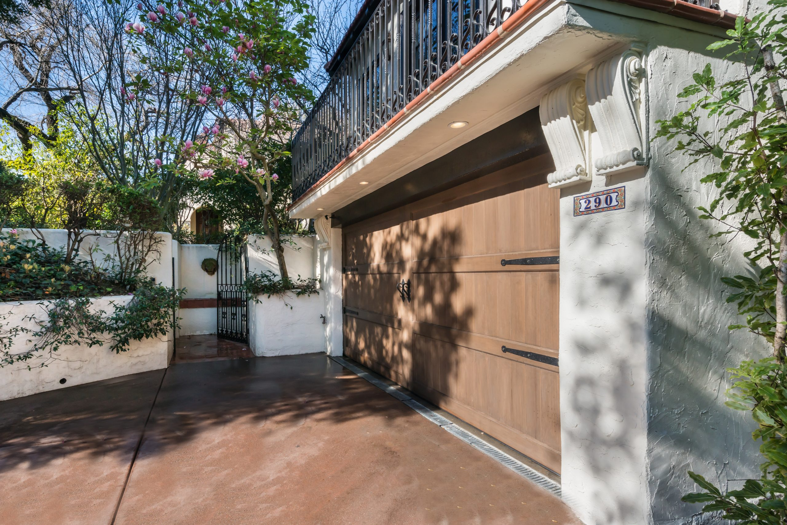 290 Scenic Avenue, Piedmont, CA Carriage House Photo 3