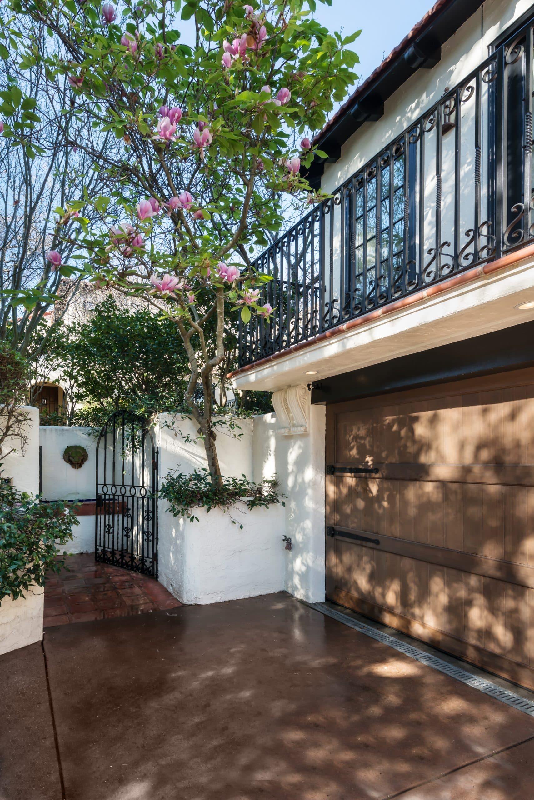 290 Scenic Avenue, Piedmont, CA Carriage House Photo 4