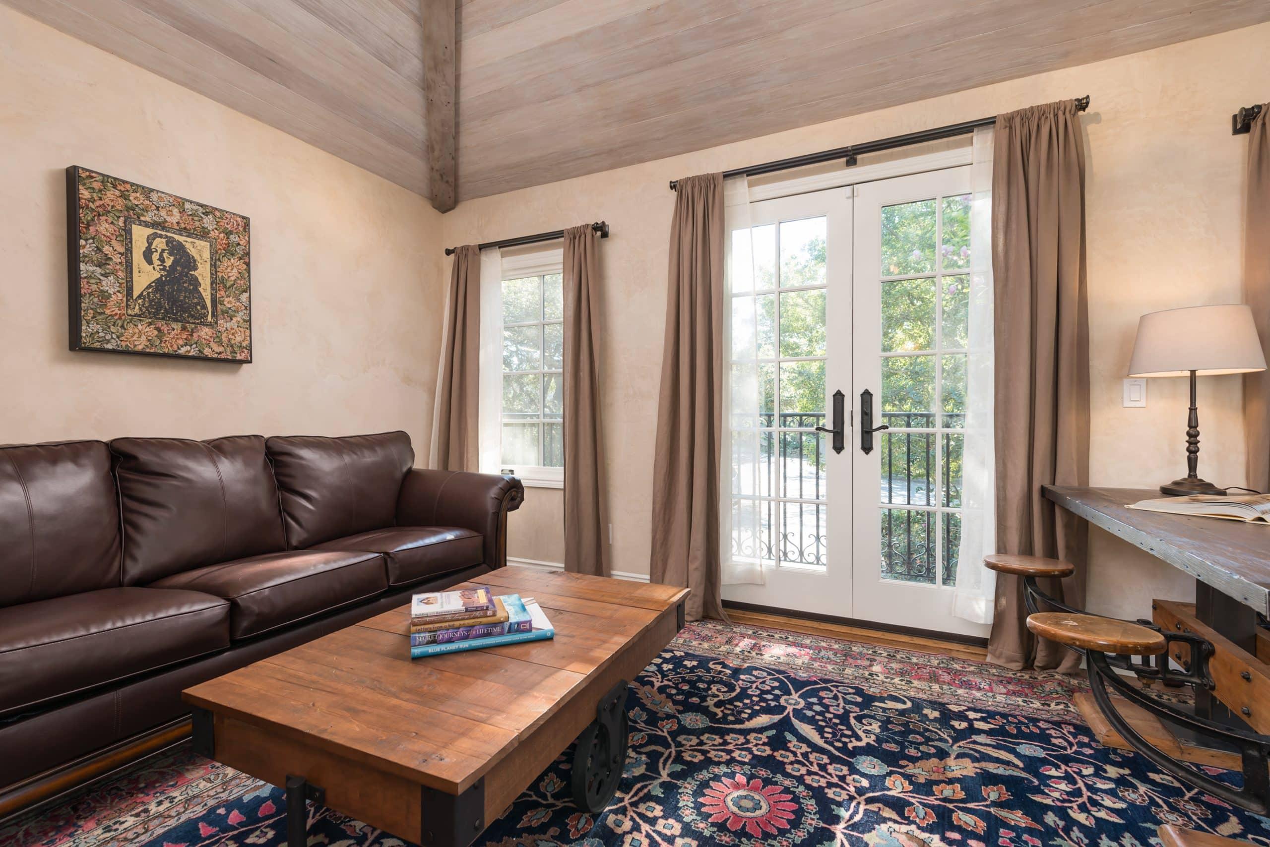 290 Scenic Avenue, Piedmont, CA Carriage House Photo 5