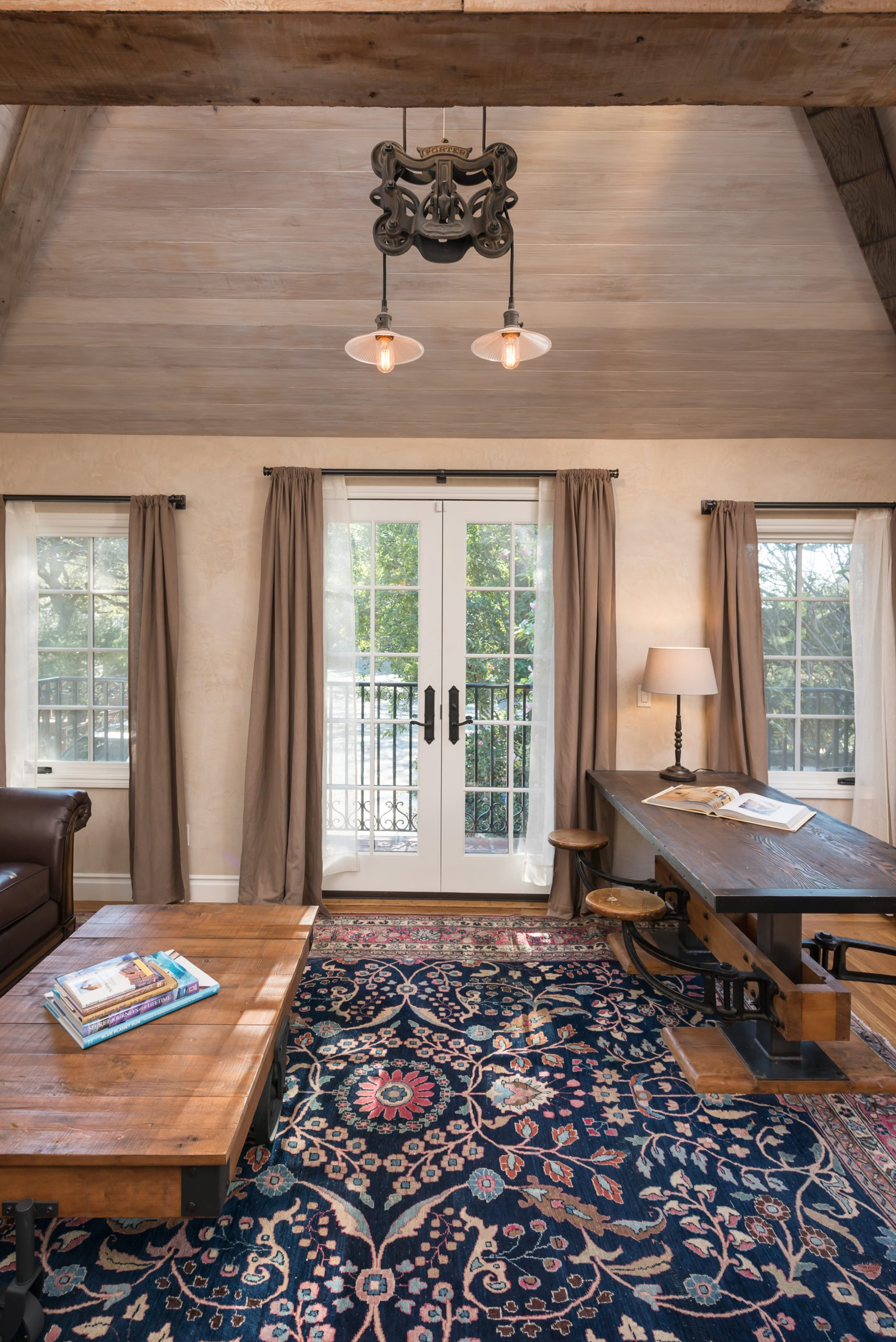 290 Scenic Avenue, Piedmont, CA Carriage House Photo 6