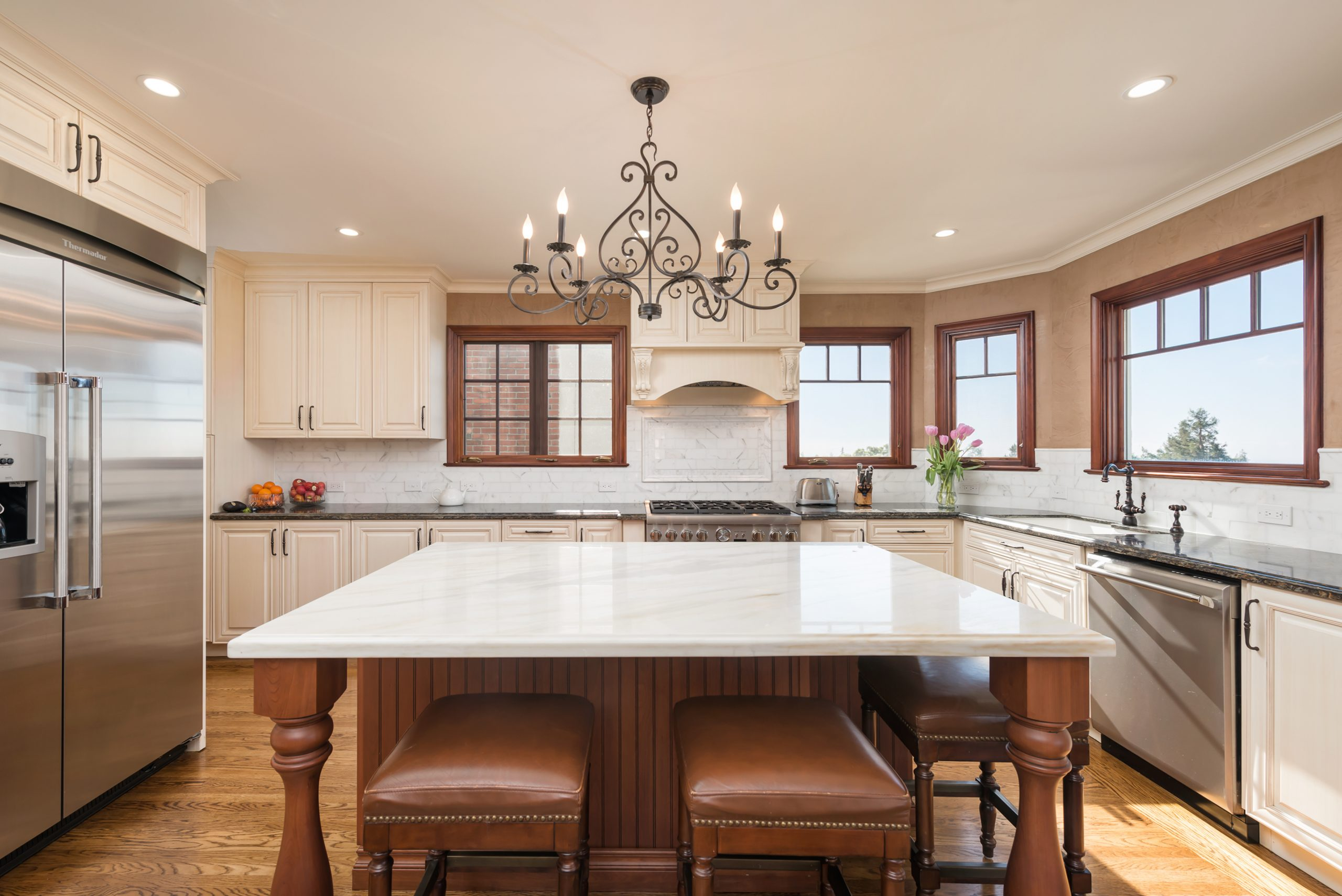 300 Scenic Avenue, Piedmont, CA Grassman Residence Photo (8)