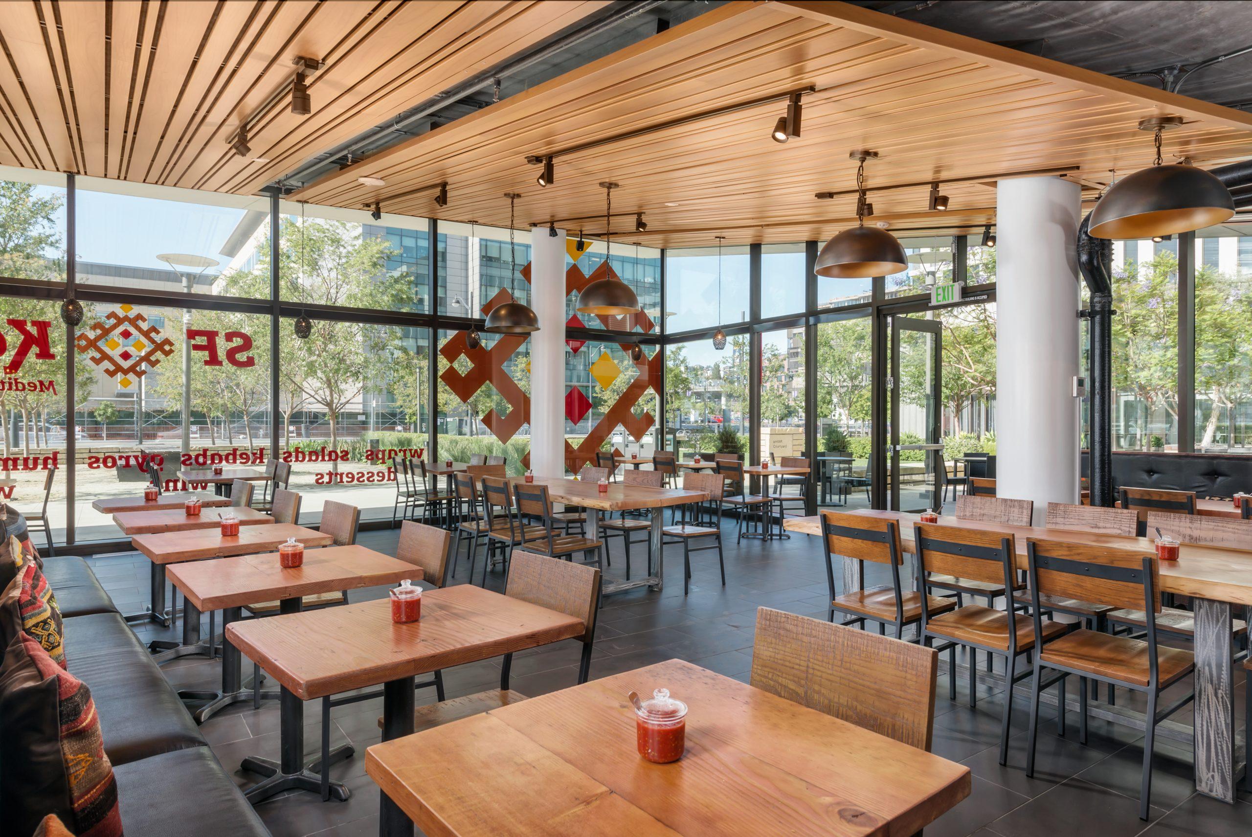 SF Kebab – 550 16th Street, SF Photo 5